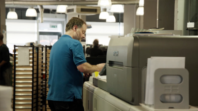 Print Evolved - What We Can Do For You